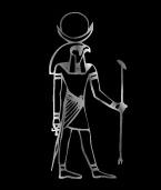 Egyptian beliefs: the eyes of god in the stars