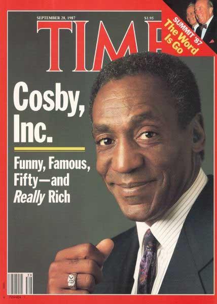 Bill Cosby Doctorate Dissertation