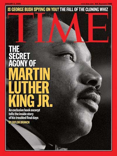 a life and times of martin luther king A jewish prayer for martin luther king, jr day, 2017 dr king's life's work was to remind us that the most fundamental precept and no time of injustice.