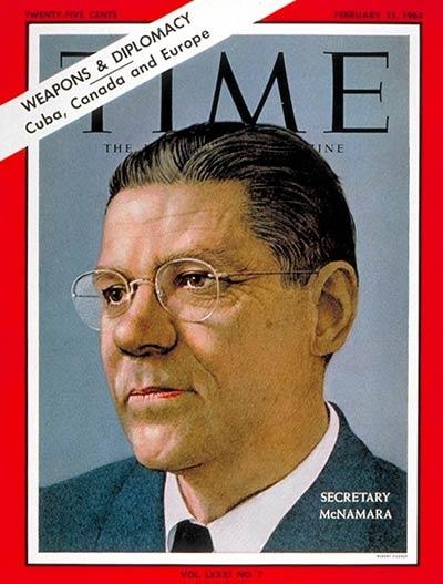 the moral disengagement of robert mcnamara