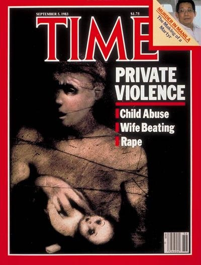 time magazine photo essay domestic violence